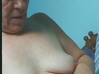 slow old go naked