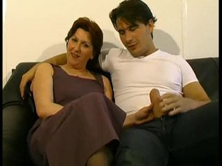 english whore older  ruined by stud