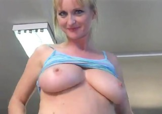 sexy milf three-some anal sex - download link :