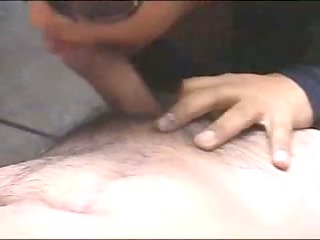 latin milf gives inexperienced bj