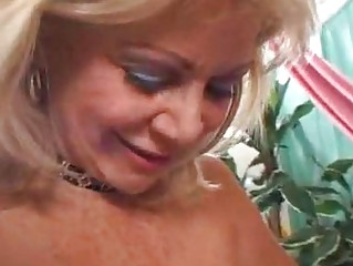 virginia cumshots mature babe