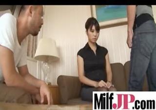 hot asians milfs get hard fucked video-66