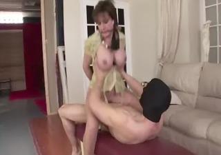 aged bondage fetish doxy