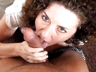 older  woman takes a libido inside her