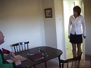 young mature babe cheating on her fucker