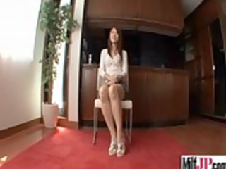 lady japanese own unmerciful pierced clip10