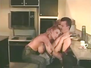 ginger lynn lemay goes for a younger libido and