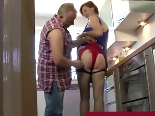 trucker muff diving hot grownup slut