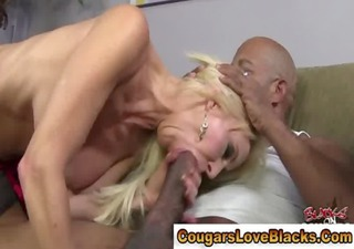 unshaved pussied mother i spit roast