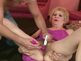 perfect of lusty grandmas