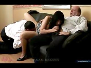 grandpa triple