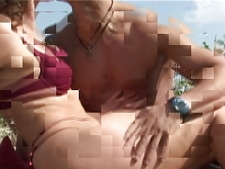 cougar with little bossom giant tits obtains