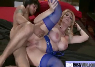 hardcore sex love this busty sexy mother i