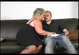 older big beautiful woman t live without juvenile