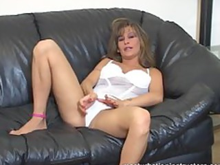 be tempted by a jerk off professor whos in her