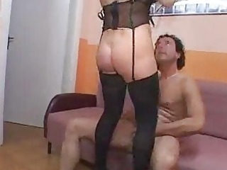 british young housewife 3some  una zoccola