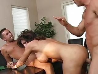 horny brunette desperate mature babe acquiring