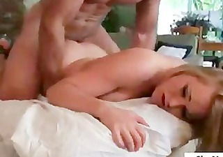 breasty blond whore massage.p11