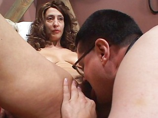 arousing female domination fuck is awesome