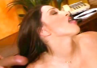 british busty milf cathy barry receives fucked in
