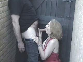 gorgeous cougar brown head joy outside