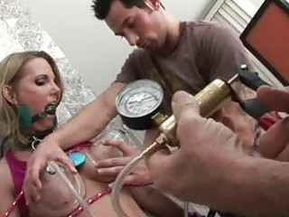 special bdsm games for a awesome mature babe nikky