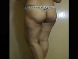 indian grownup housewife