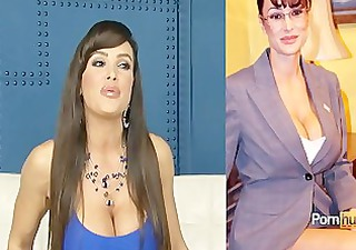 lisa ann cant say no interview