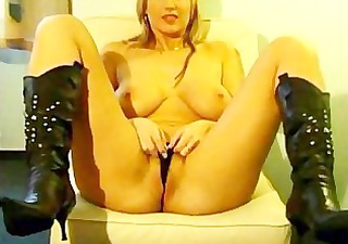 busty blond livecam body search