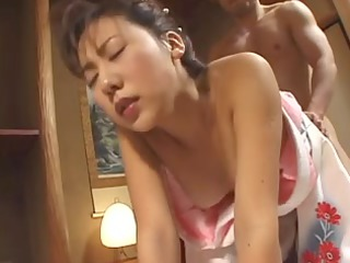 japanese woman does her duty 4