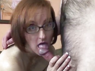 cougar layla inside a small dress and driving a