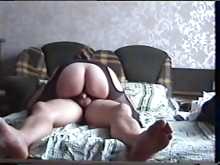 russian older  fuck