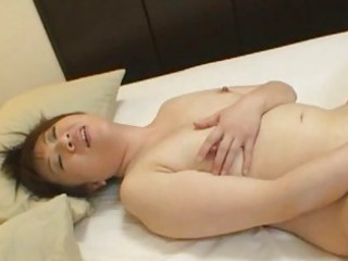 busty japanese milf hungry for sex