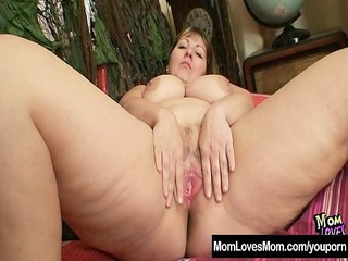 plump blond milf wanda had large tits