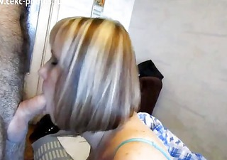 oral sex with my wife