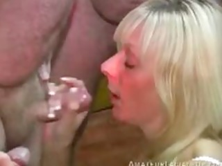 jade, mature bukkake slut facially blasted