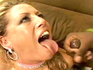 mature babe bang video